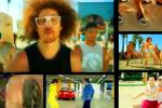 Psy und LMFAO in einem unglaublichen mash-up