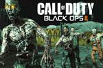 Call Of Duty : Black Ops 2 Zombies, la bande annonce