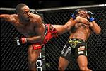 UFC 145, les meilleurs moments du combat Jon Jones VS Rashad Evans