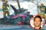 Paul Walker, la vidéo de son accident mortel